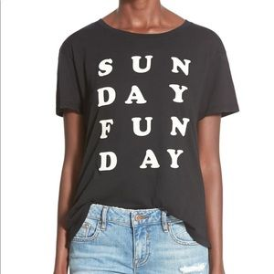 PST Sunday Funday Tee